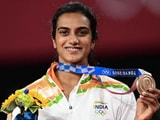 Video : PV Sindhu Creates History, Wins 2nd Olympic Medal