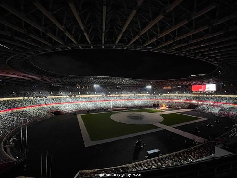 Tokyo Olympics 2020 Closing Ceremony Live Updates: Tokyo Olympics Closing Ceremony Begins