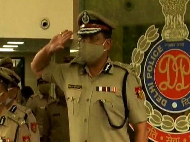 Video : Supreme Court To Hear Plea Challenging Rakesh Asthana As Delhi Top Cop