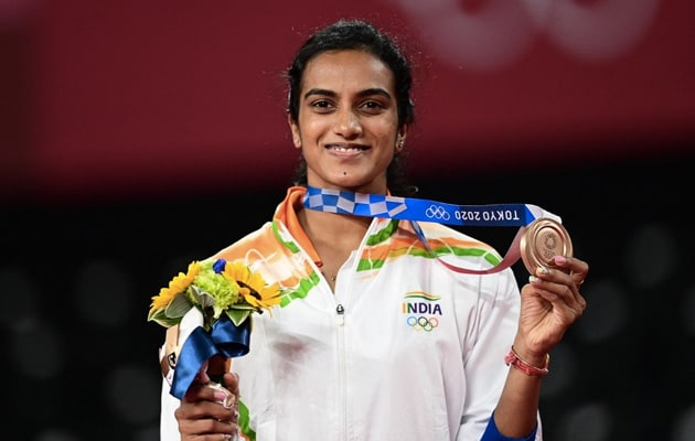 PV Sindhu Wins Bronze, 1st Indian Woman With 2 Individual Olympic Medals