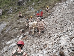 3 More Bodies Recovered From Himachal Pradesh Landslide Site, Rescue Ops Continue