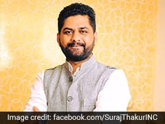 """Mumbai Youth Congress Leader Quits, """"Disappointed"""" About New Appointment"""