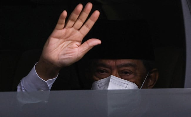 Malaysia Prime Minister Quits After Just 17 Months In Office
