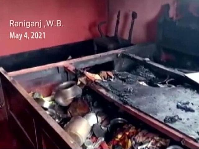 Video : Bengal Post-Poll Violence: CBI, Special Team To Probe, Says High Court