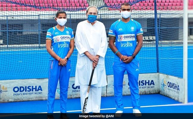 अगले 10 वर्षों तक भारतीय हॉकी टीम को संरक्षण देना जारी रखेगा ओडिशा