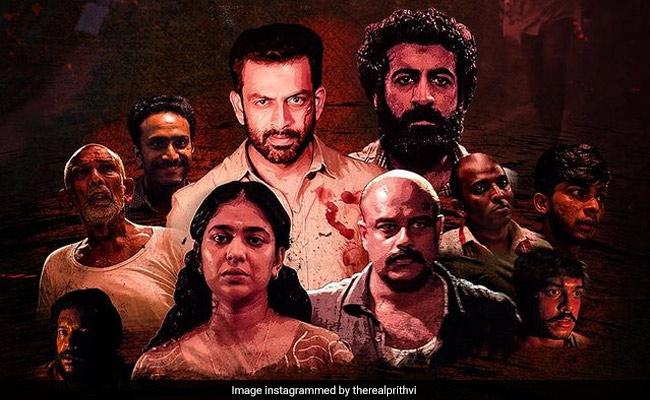Kuruthi Review: Prithviraj Sukumaran, Roshan Mathew's Film Has Moments But Isn't Genuinely Gripping Fare