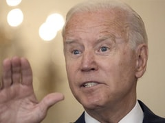 US To Donate 500 Million More Covid Vaccines To Other Countries: Biden