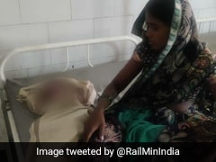 Woman Gives Birth To Baby Girl In Panvel-Bound Train