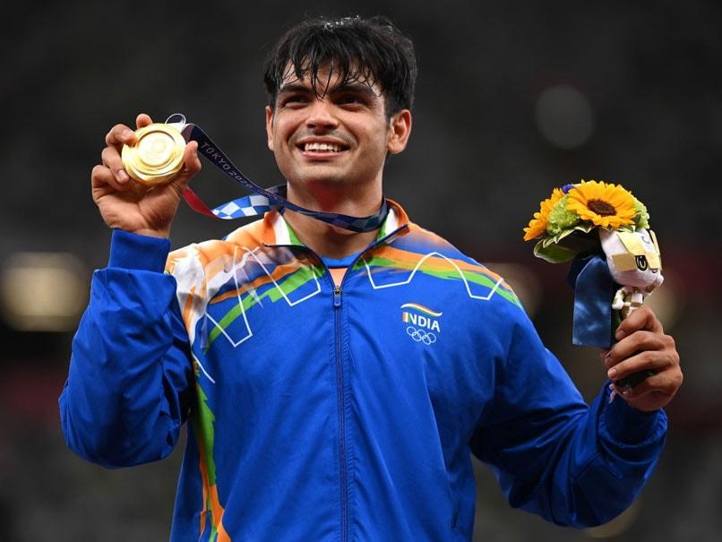 नीरज चोपड़ा के गोल्ड मेडल जीतते ही बना नया रिकॉर्ड, 125 साल के इतिहास में पहली बार ओलंपिक में भारत को 7 मेडल