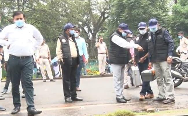 झारखंड : में जज की मौत के मामले की जांच में तेजी, दिल्ली से सीबीआई की टीम पहुंची
