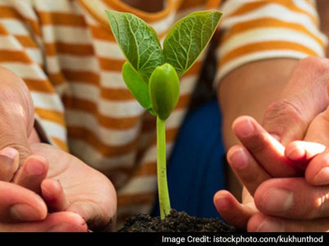 Video : Environmentalist Vimlendu Jha Discusses Key Takeaways From UN's Climate Change Report