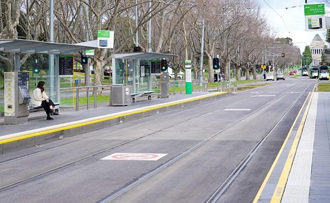 Australia's Canberra Extends COVID-19 Lockdown