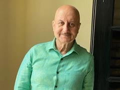 """Anupam Kher Still """"Lives In A Rented Apartment"""" In Mumbai. The Only Property He Owns Is In..."""