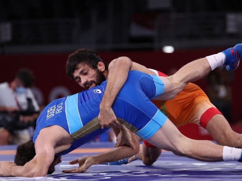 """Remarkable Wrestler"": PM Modi Hails Ravi Dahiyas Silver-Winning Heroics At Tokyo Olympics"