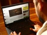 Video : AMD Ryzen-Powered Business Laptops