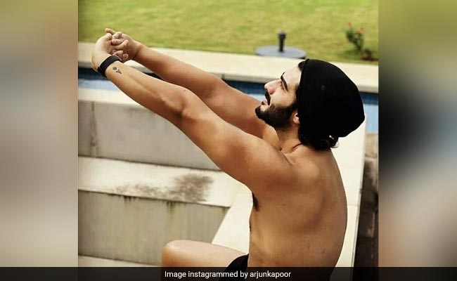 Arjun Kapoor Is Having A 'Hot Boy Summer' And We Can't Even...