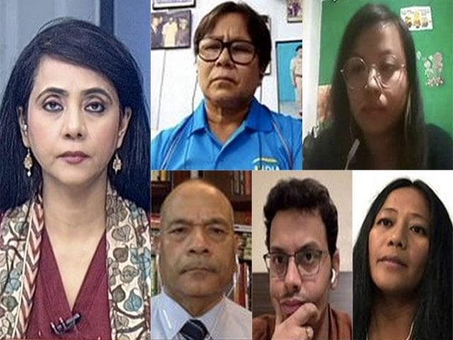 Video : हम लोग: पूर्वोत्तर भारत के लोग निशाने पर क्यों?