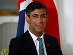 Rishi Sunak, Priti Patel Retain Top Jobs As UK PM Shuffles Cabinet