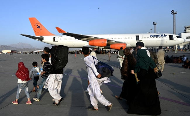 Kabul Airport Reopened For Evacuation Operations: US General