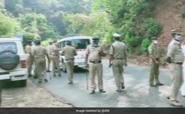 'Against Centre's Rules': Kerala Slams Karnataka's Travel Curbs On Residents