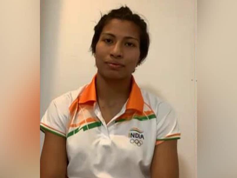 """Winning Bronze """"Big Achievement"""", Will Try To Win Gold At Next 2 Olympics: Lovlina Borgohain To NDTV"""
