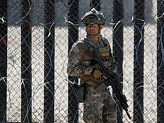 In Major Oversight Move, US To Outfit Border Agents With Body Cameras