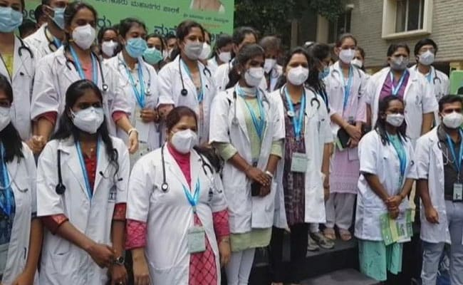 Bengaluru's Mega 'Doctor At Doorstep' Drive To Cover 27 Lakh Households