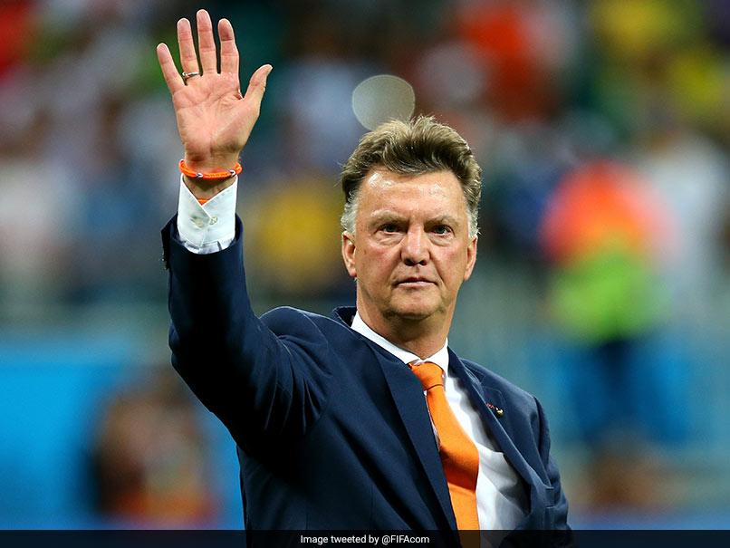 Louis Van Gaal Returns For Third Stint As Netherlands Coach