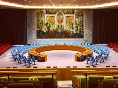 India Spells Out Agenda After Taking Over UN Security Council Presidency
