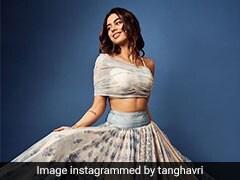 Khushi Kapoor And Shanaya Kapoor Need Nothing More To Shine Than Their Stunning <i>Lehengas</i>