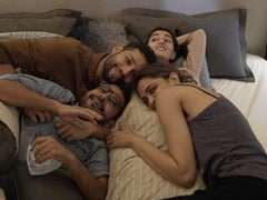 "Shakun Batra's Film Wraps, Deepika Padukone Shares ""Memories For A Lifetime."" Ananya Panday, It's OK To Cry"