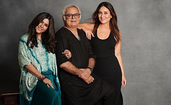 Kareena Kapoor has become a film producer, Ekta Kapoor said – dynamite of star power and talent…
