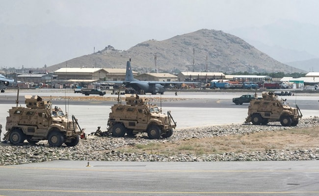 First Evacuation Flight Takes Off From Kabul Since US Retreat: Report
