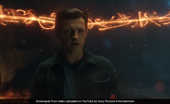 Spider-Man: No Way Home Trailer - Tom Holland Faces The Multiverse With Doctor Strange And An Archenemy