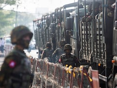 Myanmar Arrests 2 More Journalists As Post-Coup Media Crackdown Continues