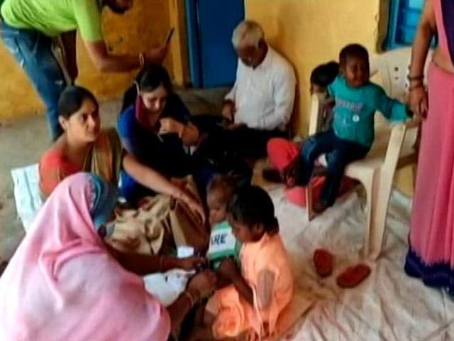 Video : Begging For Survival, 5 Orphaned Siblings Rescued After NDTV Report