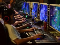3 Hours A Week: China's New Rules For Children Playing Video Games