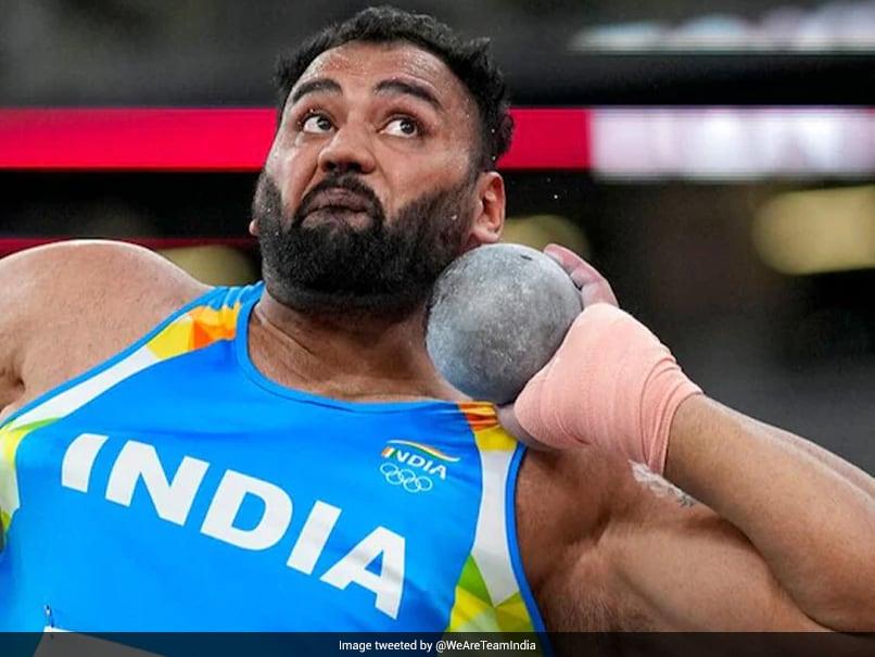 Tokyo Olympics: Indias Tajinderpal Singh Toor Fails To Qualify For Mens Shot Put Final