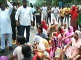Video : 9-Year-Old Allegedly Raped, Murdered In Delhi, Body Forcibly Cremated