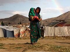 Half A Million Afghans Could Flee Across Borders: UN