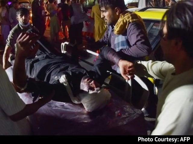 Video : Kabul Blast: The Pak Connection