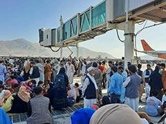 "Kabul Airport Scenes ""Shameful"" For West: German President"