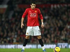 Manchester United, Cristiano Ronaldo Reunite To Rekindle Past Glories
