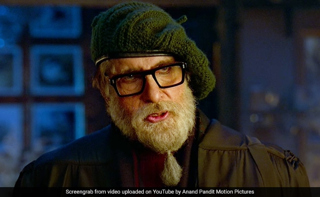Chehre Trailer: Amitabh Bachchan Traps Emraan Hashmi In His Game Of Crime And Justice