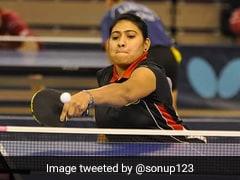 Tokyo Paralympics: India's Sonalben Manubhai Patel Loses To South Korea's Lee Mi-Gyu In Women's Table Tennis Singles
