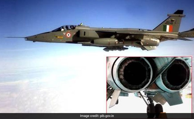 DRDO Develops Advanced Chaff Technology To Safeguard Indian Air Force Jets