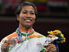 Tokyo Olympics: Will Let Children Touch My Bronze Medal To Inspire Them, Says Lovlina Borgohain