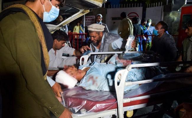 Afghanistan-Taliban Crisis Highlights: At Least 85 Killed In Kabul Blasts, Joe Biden Warns Bombers