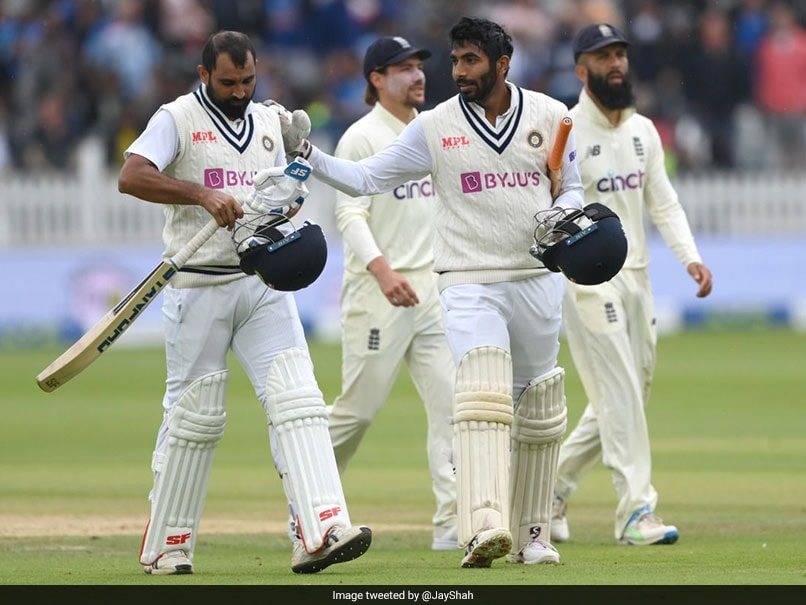 """England vs India: Michael Vaughan Questions Lack Of Intervention By """"All-Powerful"""" England Coach Chris Silverwood At Lords"""