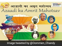 Display Amrit Mahotsav Logo For Special Programmes: Centre To TV Channels